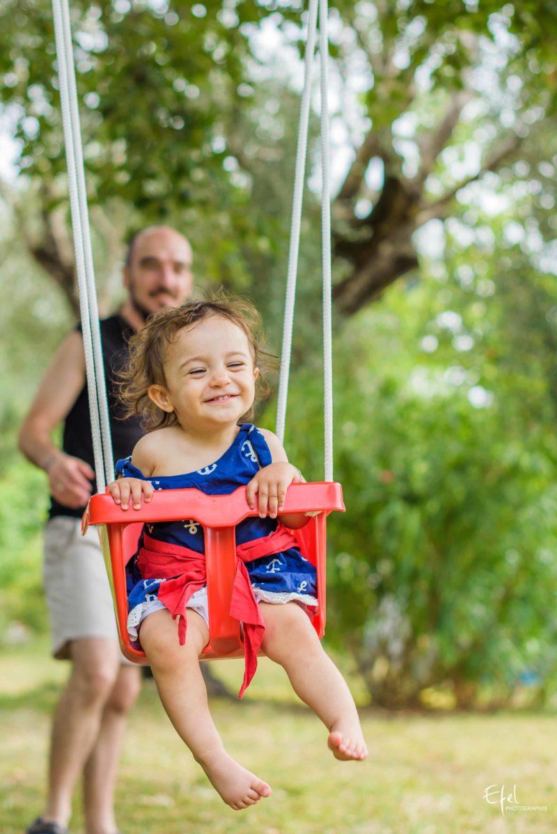 séance photo famille lifestyle Gap
