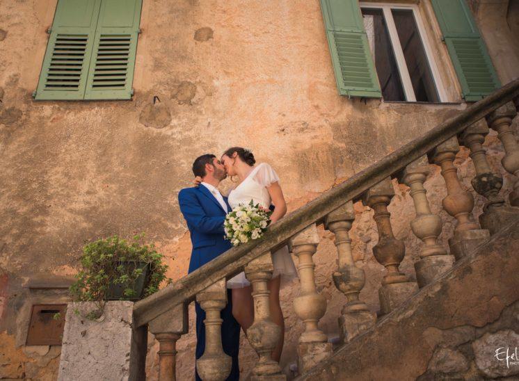 Reportage de mariage dans les Alpes Maritimes - photographe mariage hautes alpes, alpes maritimes et région PACA