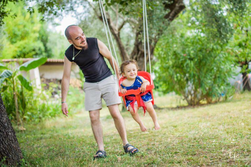 seance photo lifestyle photographe famille gap