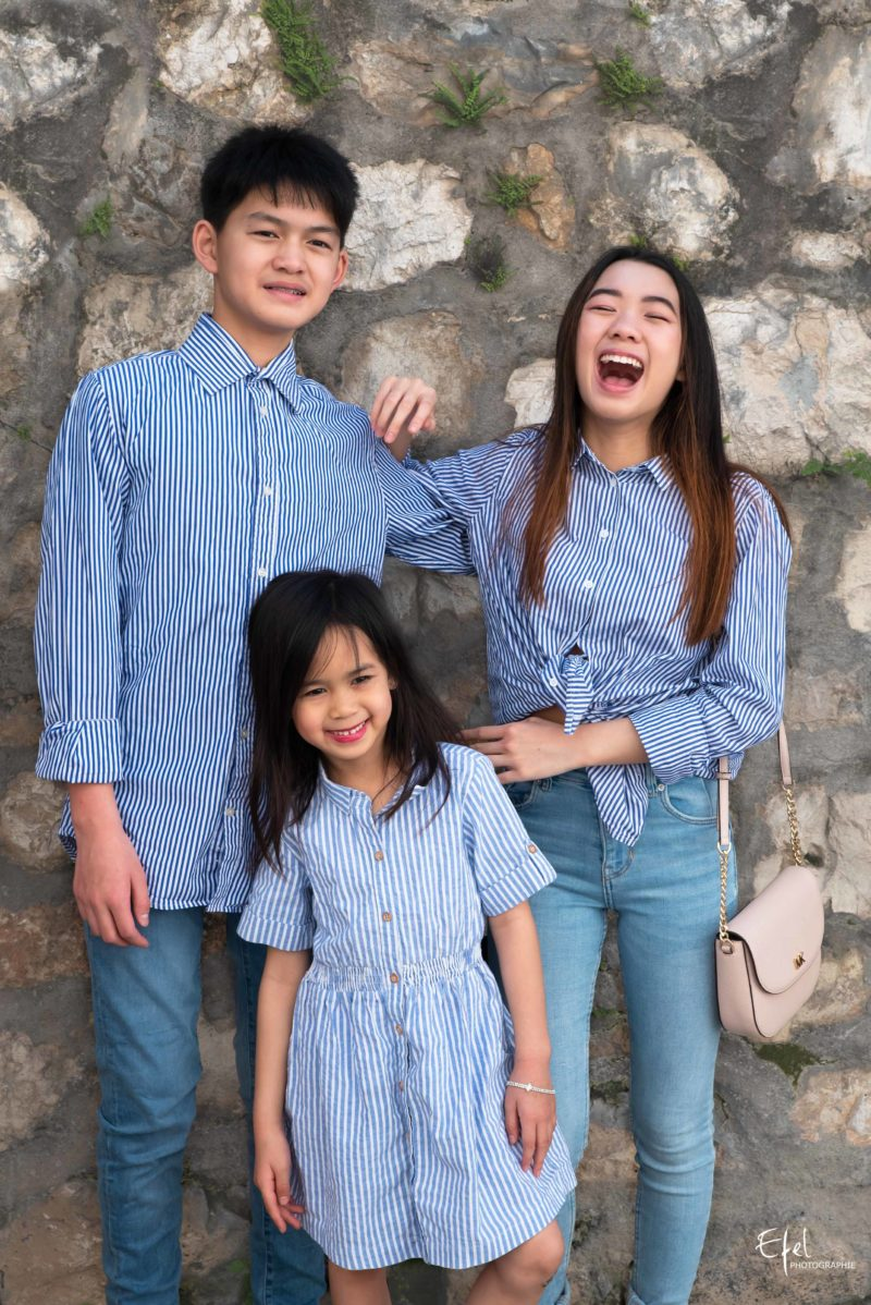 Photographe famille hautes alpes