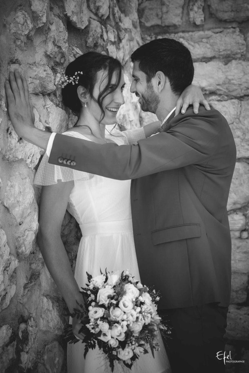 Séance couple mariage Hautes Alpes