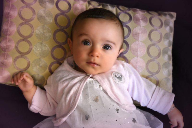 photo studio bebe fille hautes alpes