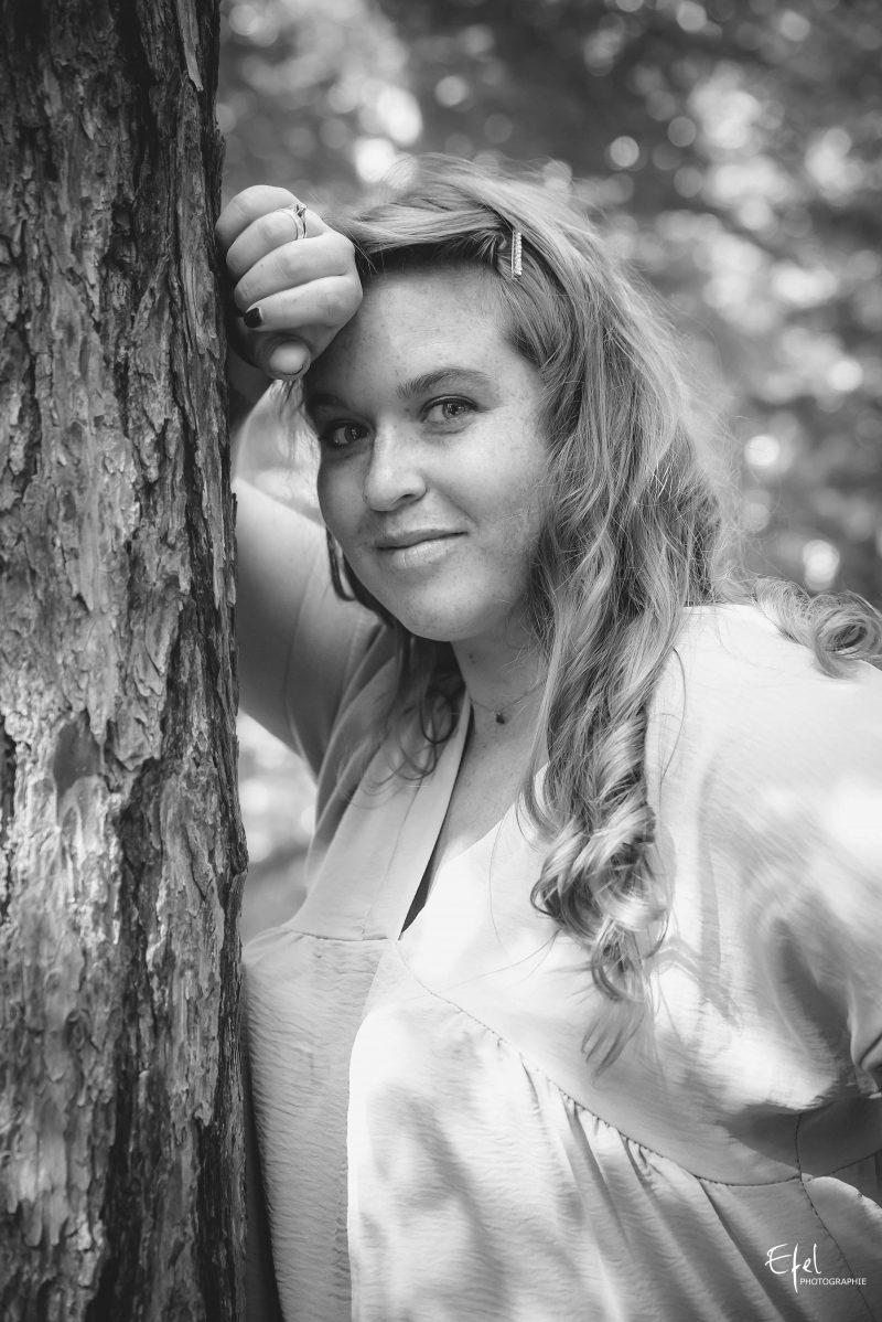 portrait photo femme photographe hautes alpes
