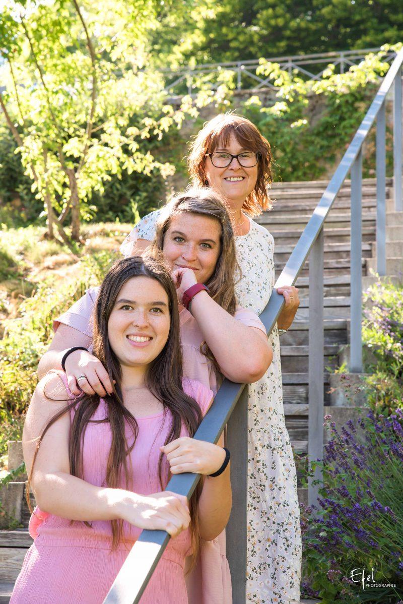 photo de famille photographe gap