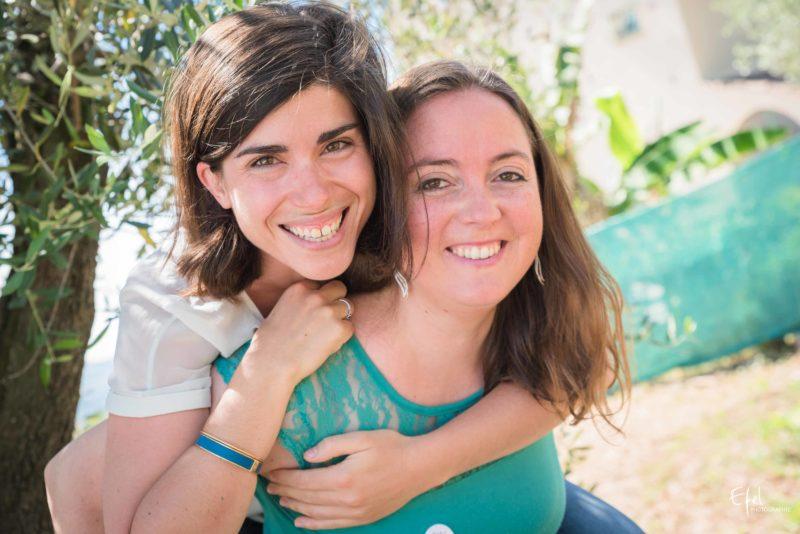 photo shooting evjf mariage dans les hautes alpes à gap et en région Paca