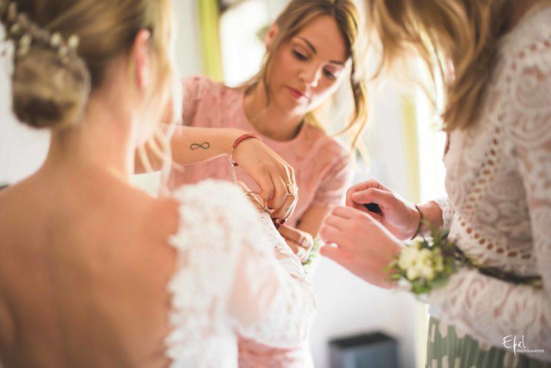 photos préparatifs et accessoires de mariage dans les Hautes Alpes et région PACA