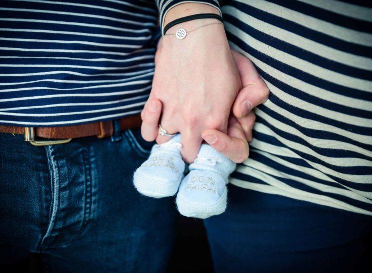 Photographe grossesse à Gap