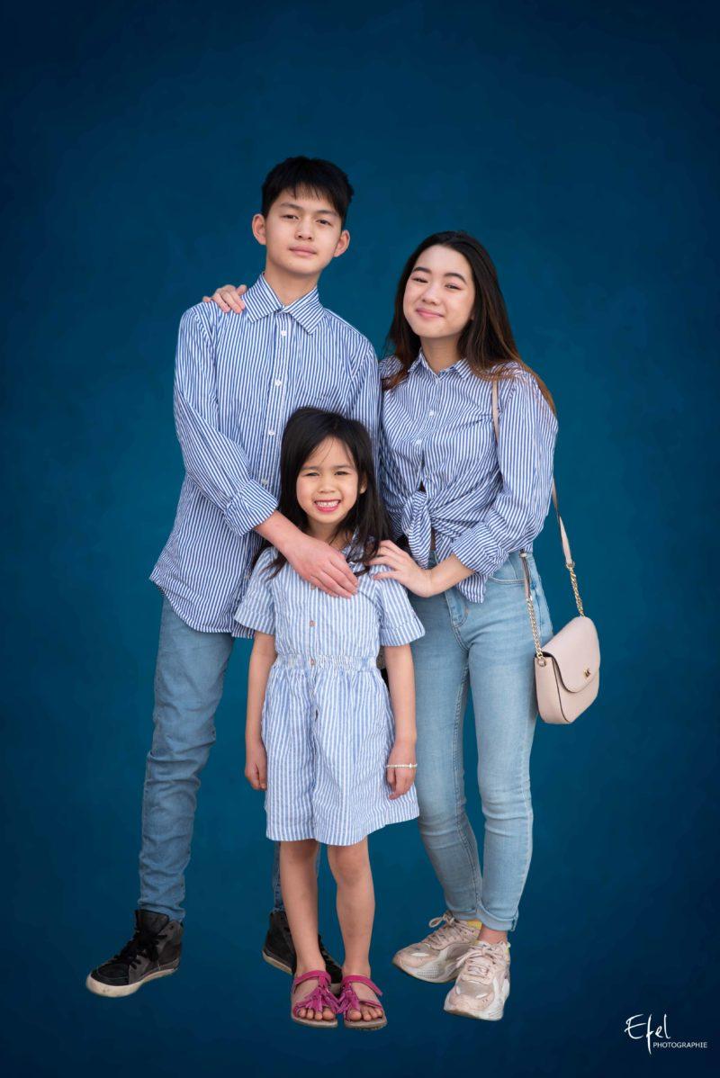 Shooting photo famille photographe famille Gap